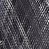 Taupe/Black Texture Print